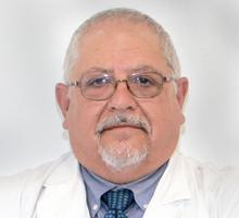 Dr. José Carlos Barranco Moreno