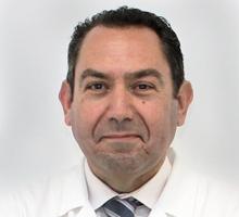 Dr. José Hidalgo Naranjo