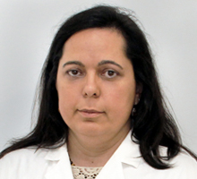 Dra. Dolores Sánchez Quintana