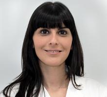 Dra. Eduarda García Vidal