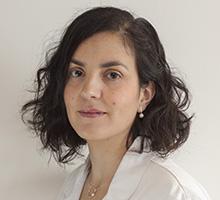 Laura Pérez Díaz